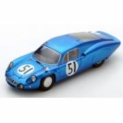 Alpine M64 #51 24H du Mans  1/43