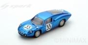 Alpine A110 #55 24H du Mans   1/43