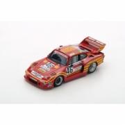 Porsche 935 #46 24H du Mans   1/43