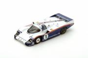 Porsche 956 #1 2ème 24H du Mans  1/43