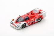 Porsche 936C #15 24H du Mans  1/43