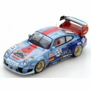 Porsche 911 GT2 Evo #55 24H du Mans  1/43