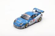 Porsche 911 GT3 RS #72 24ème 24H du Mans  1/43