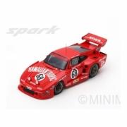 Porsche 935 K3 #68  24H du Mans  1/43