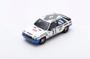 Renault 11 Turbo 16eme Monte Carlo - 1er Gr.N  1/43