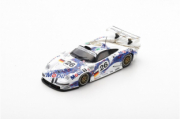 Porsche 911 GT1 #26 - 3eme 24H du Mans  1/43