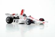 Hill GH1 GP Monaco  1/43