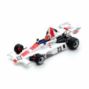Hill GH1 #23  GP Belgique  1/43