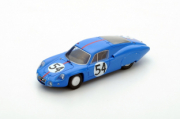 Alpine M6 #54 24H du Mans  1/43