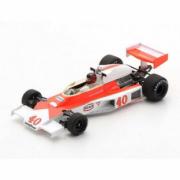 Mac Laren M23 GP Angleterre  1/43