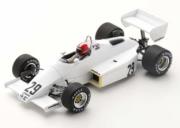 Arrows A6 GP Brésil  1/43