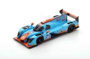 Ligier JS P217 Gibson #34 11th 24H du Mans - 9th LMP2  1/43
