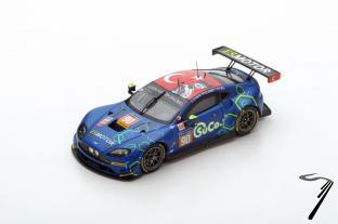Aston Martin Vantage GTE #90 35ème 24H du Mans - 7ème LMGTE am  1/43