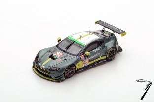 Aston Martin Vantage GTE #98 36ème 24H du Mans - 8ème LMGTE am   1/43