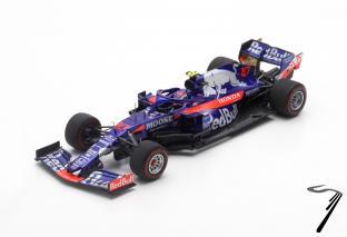 Toro Rosso STR14 - 2eme GP Brésil  1/43