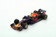 Red Bull RB14 1er GP Chine  1/43