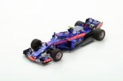 Toro Rosso STR13 4ème GP Bahrain  1/43