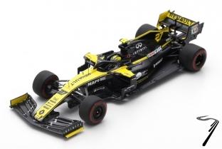 Renault RS 19  1/43