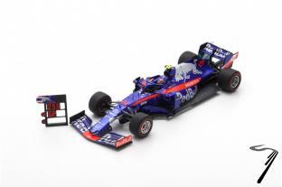 Toro Rosso STR14  10eme GP Chine - 150eme GP Toro Rosso  1/43