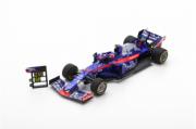Toro Rosso STR14 GP Chine - 150eme GP Toro Rosso  1/43