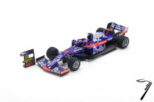 Toro Rosso STR14  3eme GP Allemagne  1/43