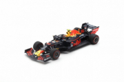 Red Bull RB15  5eme GP Belgique  1/43