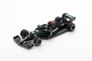 Mercedes W11 1er GP Autriche  1/43