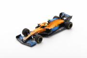 Mac Laren MCL35 - 3eme GP Autriche  1/43