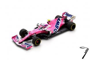 Racing Point F1 RP20 - 7eme GP Styrie  1/43