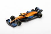 Mac Laren MCL35 2eme GP Italie  1/43
