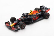 Red Bull RB16 - 3eme GP Toscane  1/43