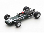 Cooper T86B - 3eme GP Monaco  1/43