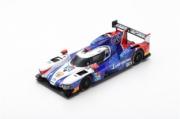 Dallara P217 #35  14eme 24H du Mans  1/43