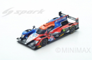 Oreca 07 Graff-SO24 #39  6eme 24H du Mans  1/43