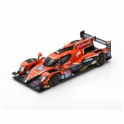 Oreca 07 G-Drive Racing #40  24H du Mans  1/43