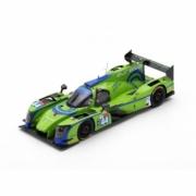 Ligier JS P217 #44  24H du Mans  1/43