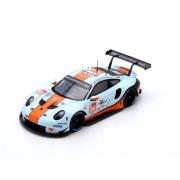 Porsche 911 RSR  #86  40e 24H du Mans  1/43