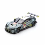 Aston Martin Vantage #98  24H du Mans  1/43
