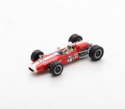 Brabham BT11 #23 GP Afrique du Sud  1/43