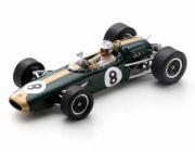 Brabham BT22 GP Monaco  1/43