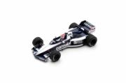 Brabham BT52B - 1er GP Italie  1/43
