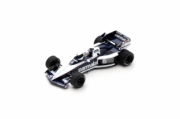 Brabham BT52B - 1er GP Afrique du Sud  1/43