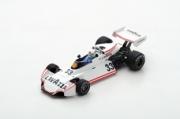 Brabham BT44B  12eme GP Autriche  1/43