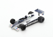 Brabham BT50 - 5eme GP Suisse  1/43