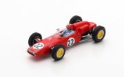 Lotus 21 GP Belgique  1/43