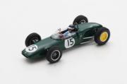 Lotus 21 - 3eme GP Pays-Bas  1/43