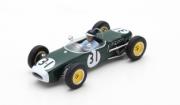 Lotus 18 Formula Junior 1er Oulton Park  1/43