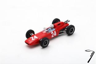 Lotus 24  9eme GP Italie  1/43