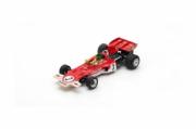 Lotus 72D #3  5eme GP Canada  1/43