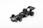 Lotus 72E 1er GP Espagne  1/43